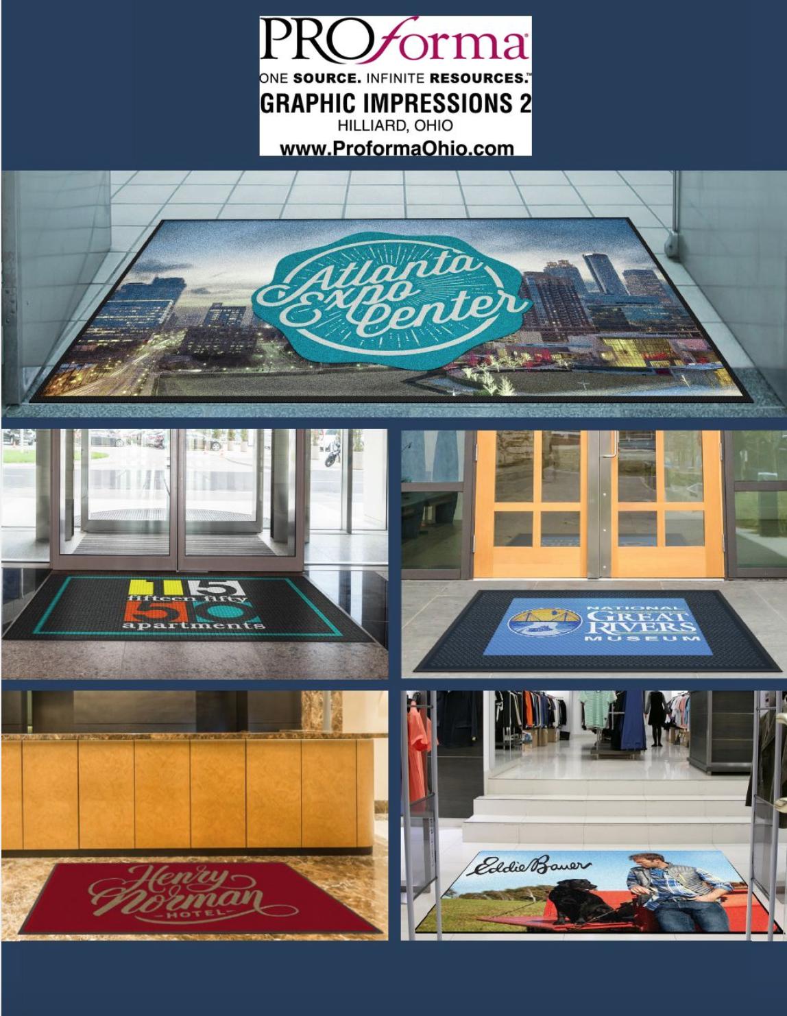 Banners for Tradeshows in Hilliard, Ohio