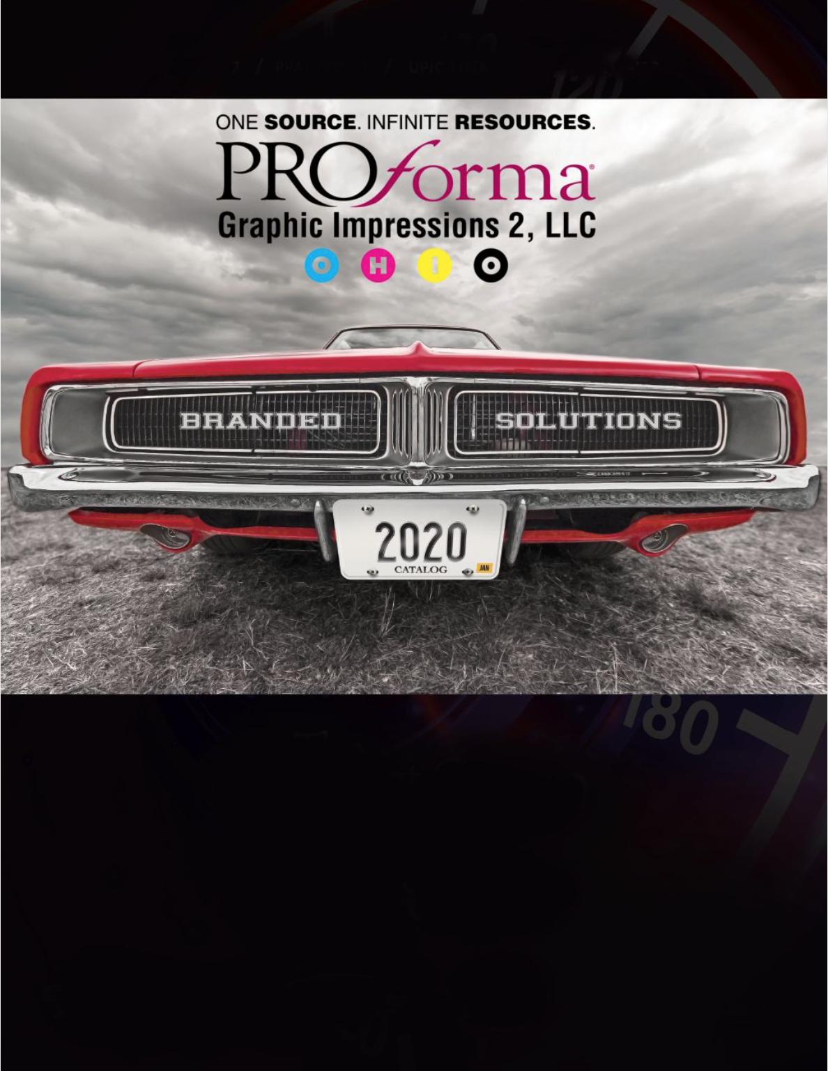 branded merchandise solutions in ohio