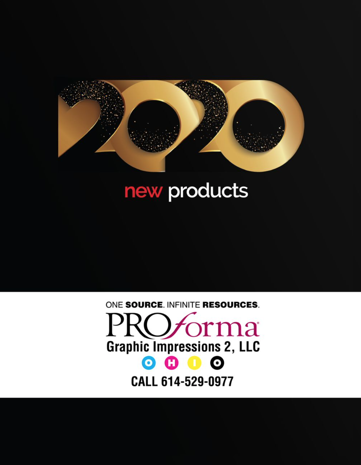 2020 New Promotional products in Hilliard, Ohio