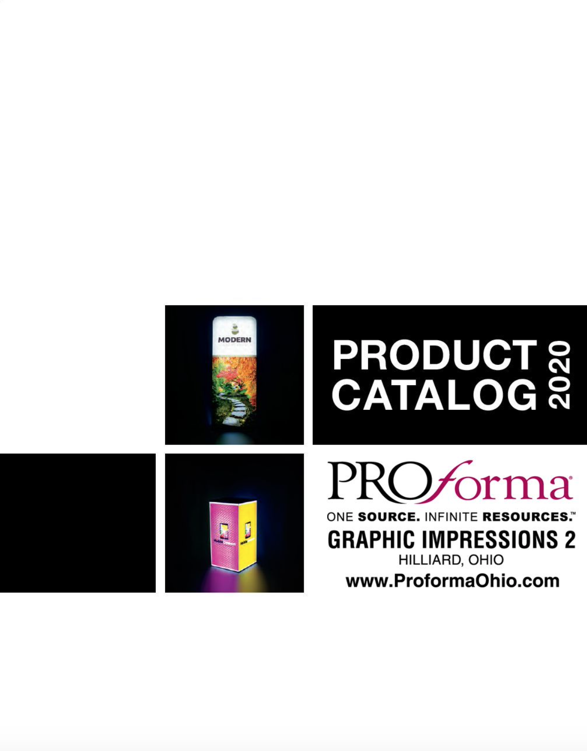 customizable promotional products in Ohio